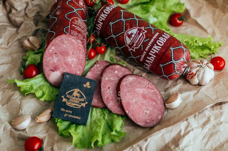 Колбаса «Балычковая»